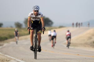 Fort Hood Challenge Bike Race