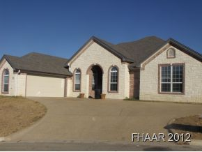 Preferred Classic home built by Jackie Thornton. Four bedrooms, three