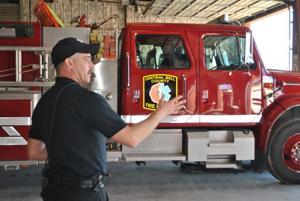 Nolanville fire department