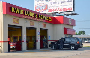 Kwik Lube and Services