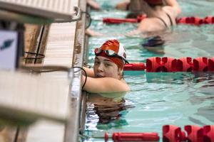 District 10-6A Swim Meet Finals