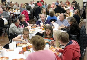 FBC Thanksgiving Feast
