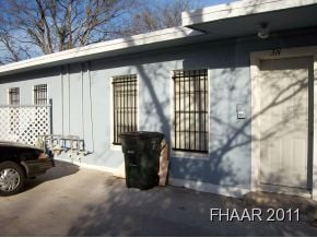 Renovated 4-plex, fully rented and convenient to schools, shopping and