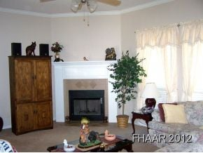 Beautifully maintained 3 bedroom home on 1 acre featuring crown