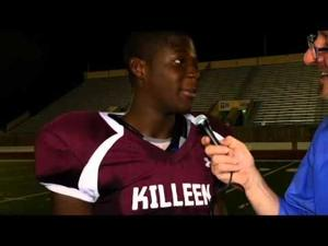 Kendall Ware Interview