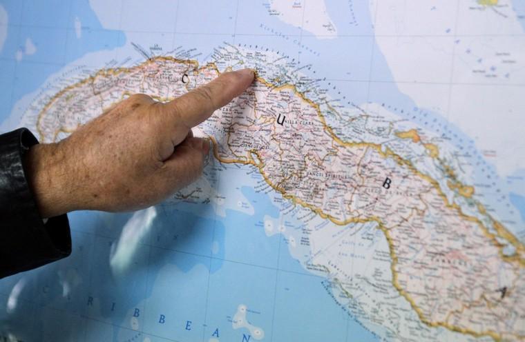 Cuban Dissident