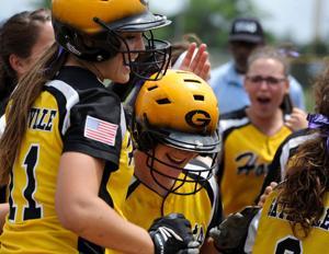 Gatesville v Glen Rose Softball