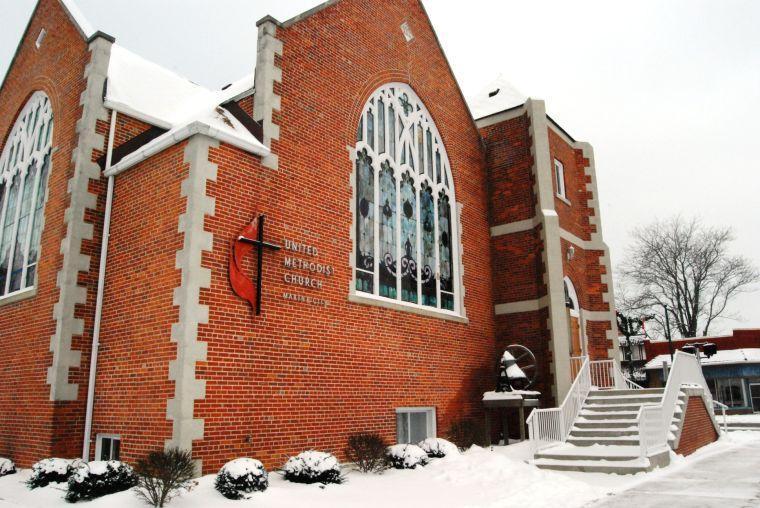 Church-Last Christmas