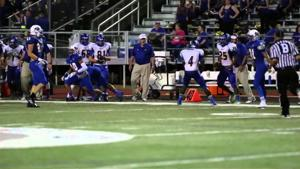 Football Fever Week 9- Copperas Cove vs Harker Heights