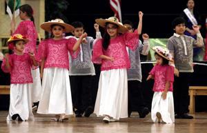 10th Annual Barrio Fiesta