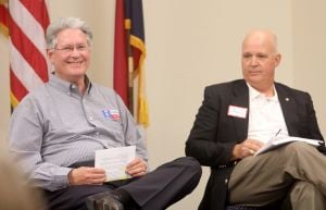 Harker Heights Chamber of Commerce Candidate Forum