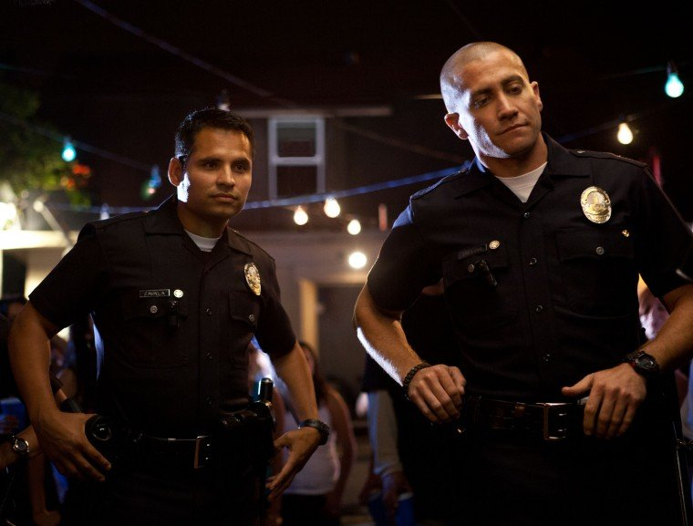'End of Watch'