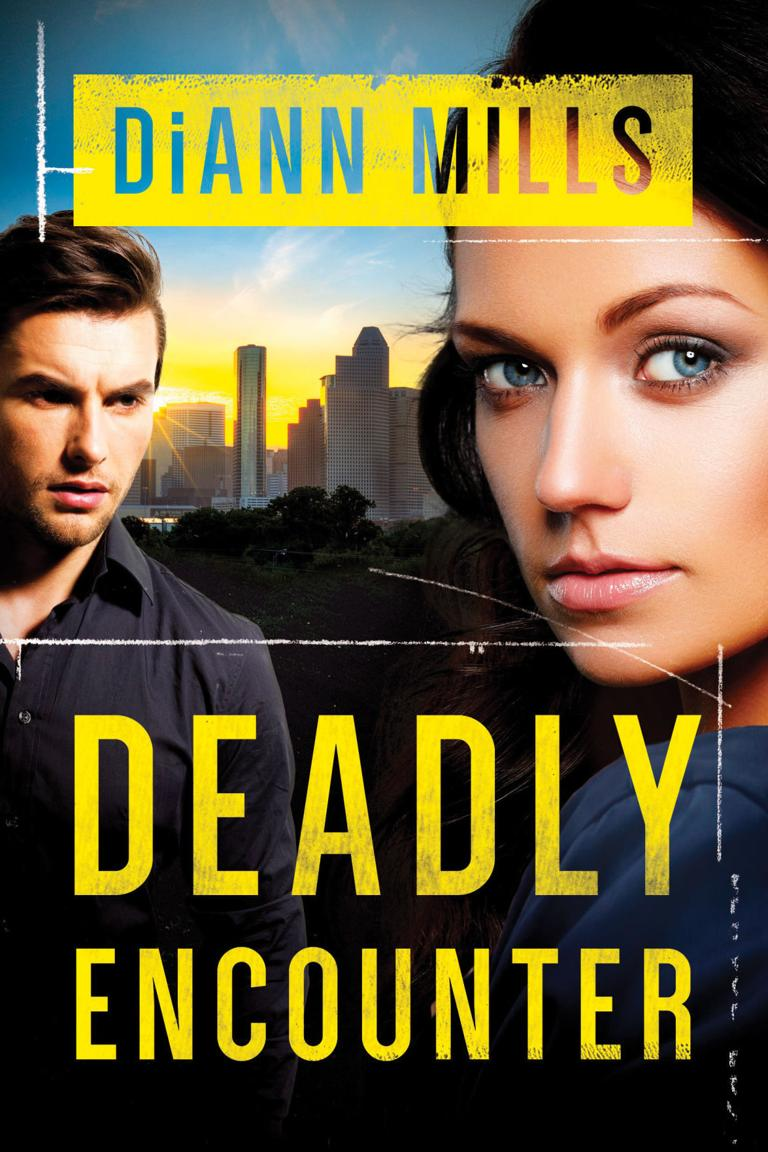 Mills delivers another romantic thriller in 'Deadly Encounter'
