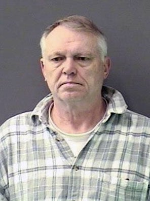 Plea deals for man accused of embezzling $2.2 million