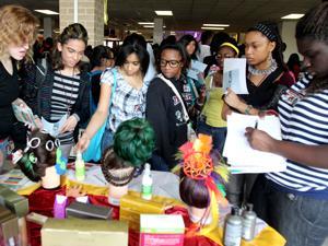 Killeen school district offers career paths