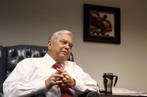 Heights' City Judge Tony Kosta
