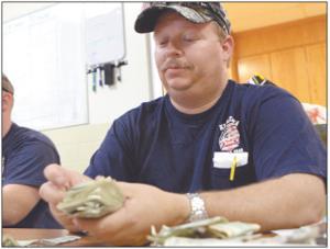 Firefighters raise $63K for MDA