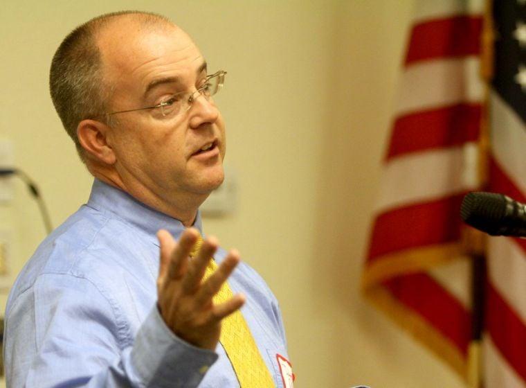 Candidate forum: Killeen ISD school board
