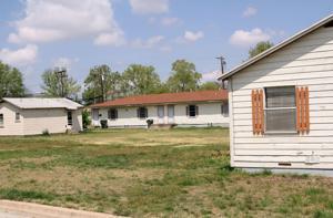 Killeen Homeless Shelter planned