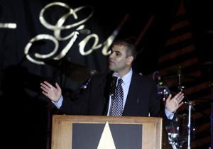 Gold Star Gala