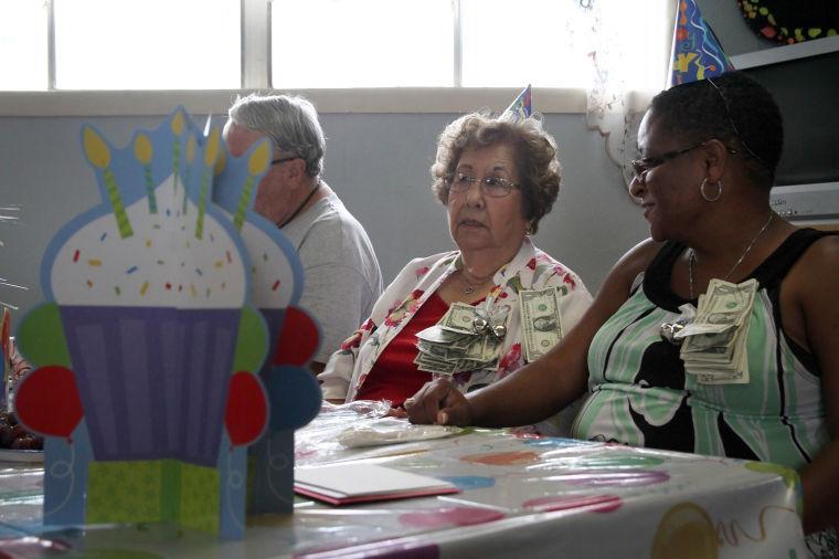 Rosa Torres Birthday Party