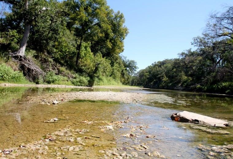 Lampasas River