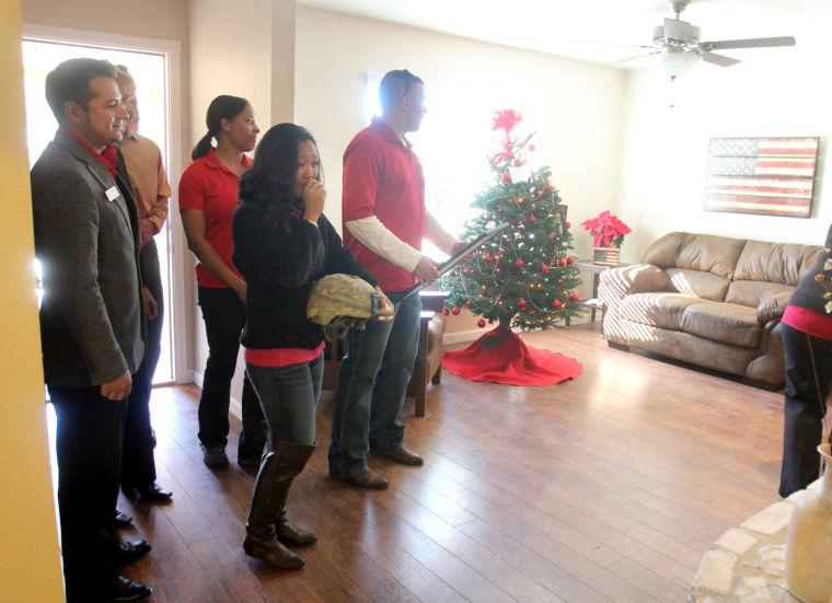 Podhorn Family Home
