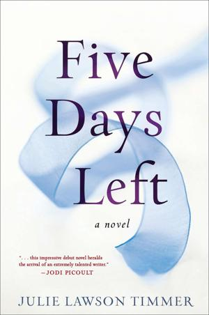 Expect tears when you read 'Five Days Left'