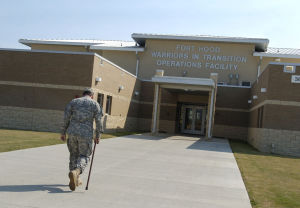 Fort Hood Warrior Transition Brigade Campus: Battalion Operations
