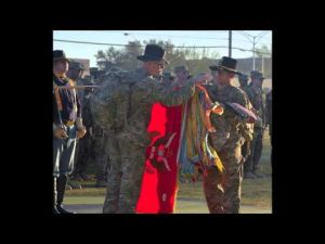 1st Cav Homecoming
