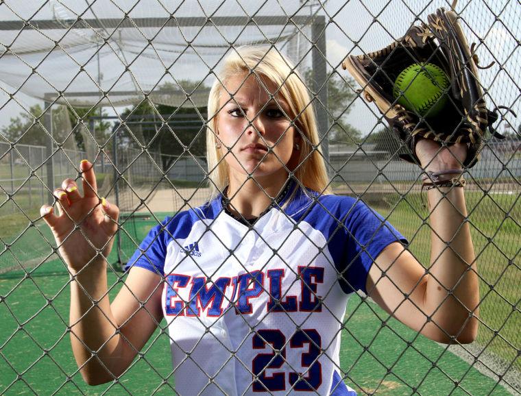 KDH All-Area Softball MVP