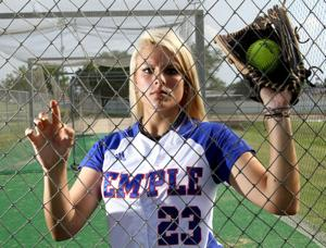 KDH All-Area Softball MVP