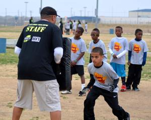 Future Stars Killeen Trojans