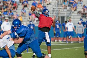 Copperas Cove football