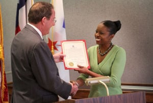 Black History Month Proclamation