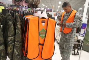 Aafes Hunting & Fishing