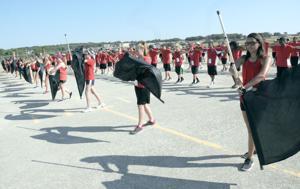 Red Brigade Band