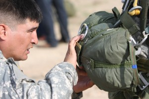 504th BfSB Jumpmaster Training
