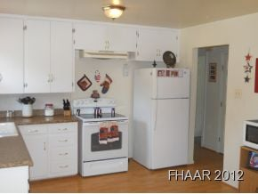 Precious home! Emaculately cared for. Bright open kitchen and eat-in