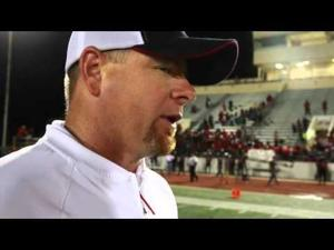 HHHS vs WMHS | High School Football