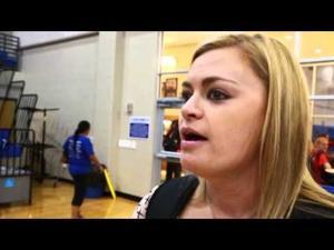 LHS vs SHS | Volleyball