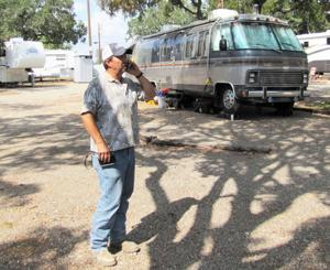Texas Station RV Park