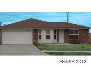 Check out this large, open floor plan 3 bedroom home