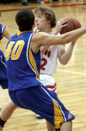 Poor shooting hampers Salado in loss to Brock