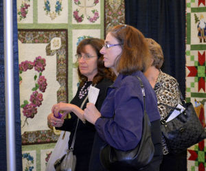 Shades of Texas Quilt Show