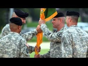 89th Military Police Brigade Command Change