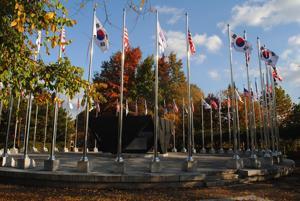 U.S. Korean War Memorial