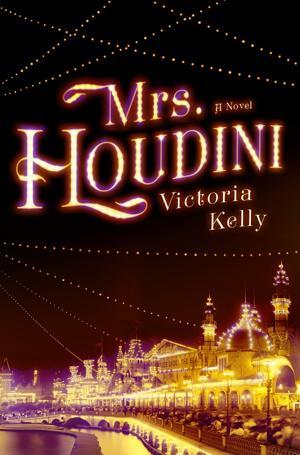 'Mrs. Houdini'