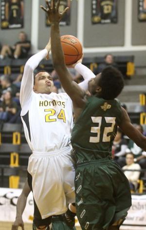 Boys Basketball: Gatesville v. Taylor