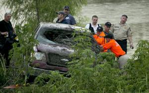 Texas Severe Weather